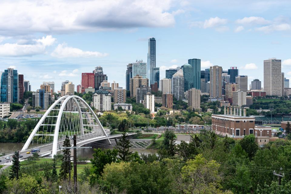 Discover Why Edmonton, Alberta Is One Of Canada's Hottest Destinations